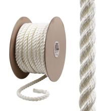 long life promotion 12mm 8mm twisted plastic rope