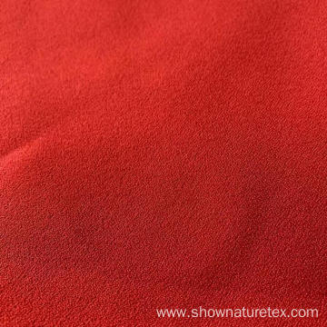 Bonding Fabric Polyester Crepe