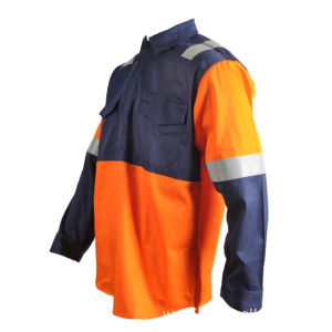 engineering work high visibility safety shirts