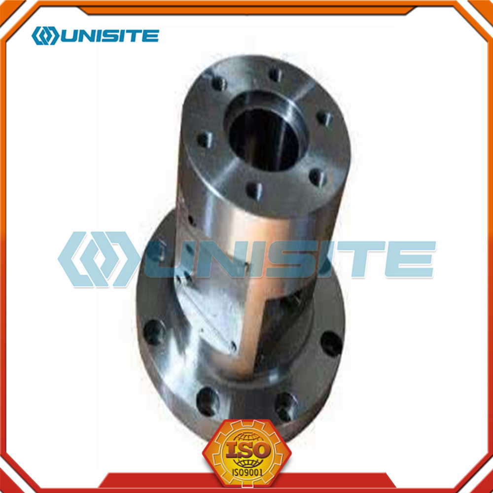 Cnc machining center part