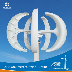 DELIGHT Green Energy Magnet Wind Generator