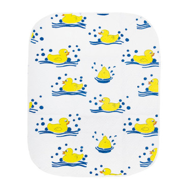 PEVA New fashion baby Urine-proof  pad