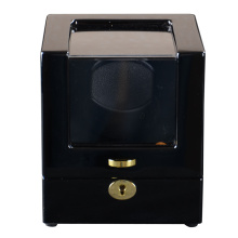 watch winder case rotating