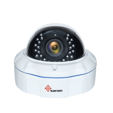 IR Dome type 3MP CCTV Camera
