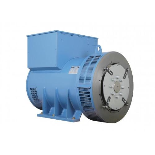 Lower Voltage Diesel Generator Fuel Consumption