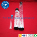 Clear Hair Extension Extrusion Packaging