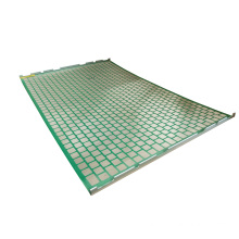 Derrick FLC2000 PWP shaker screen replacement