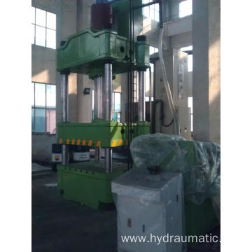 315T  Four-Column Hydraulic Press