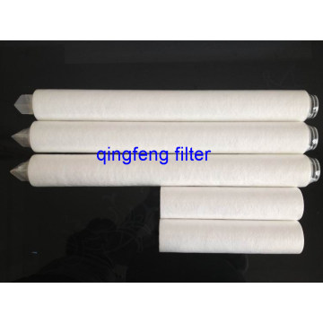 SGS Certificated  PP Melt Blown Filter Cartridge
