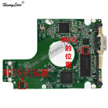 USB 3.0 HDD PCB FOR /LOGIC BOARD/BOARD NUMBER:2060-771961-001 REV A