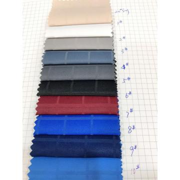 T/C Tooling Dyed Ready Goods Fabric