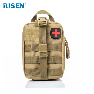 Tactical Molle Pouch For Hiking Riding Camping