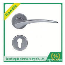 SZD stainless steel 304 door handle for glass/wood door