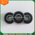 High Performance Radial Ball Bearing Skate Bearing