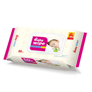 Professional Product Natural Baby Face Wipes