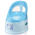 Plastic Baby Closestool Kids Potty Training Chair