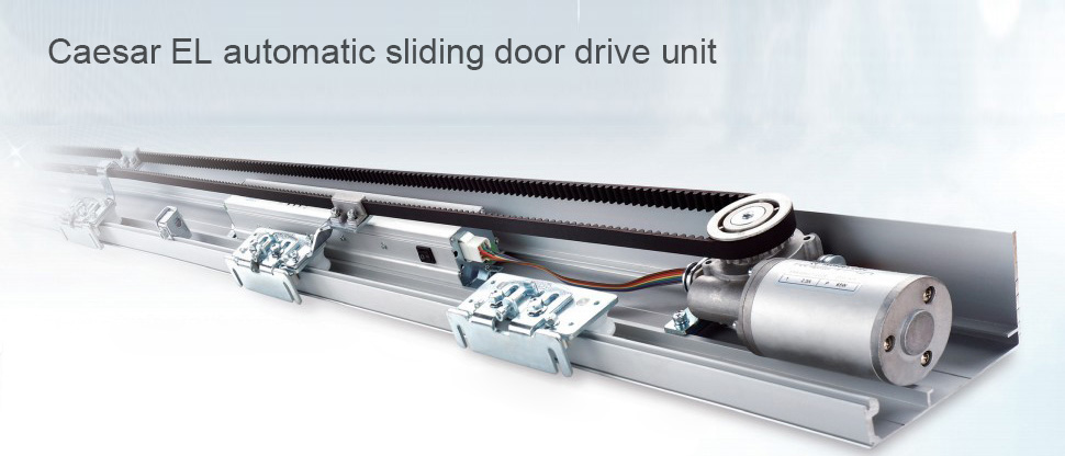 Automatic Door Operator Sliding