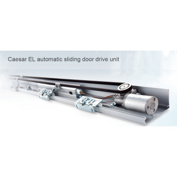 Caesar brand glass sliding automated door operators