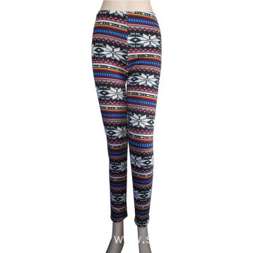 New fashion lady's leggings in spring