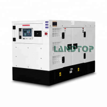 Top Quality 30kva Powered by Perkins Engine Price