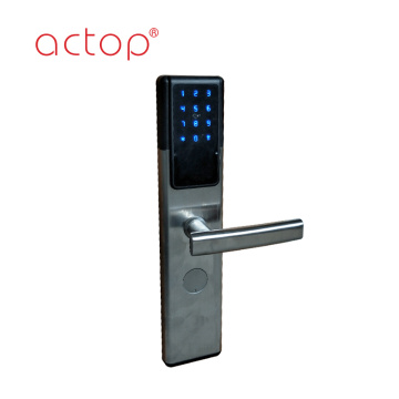 hotel Security Door Lock System Bluetooth lock