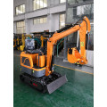 Ce Hydraulic Price Machine Digger The Smallest Xn08 New Cheap Chinese List Mini Excavator Sizes