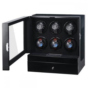 Automatic Watch Winder Box Case Holder Mechanical