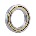 Single Row Deep Groove Ball Bearing (6222)