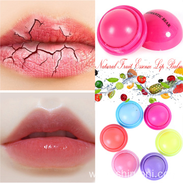 Vegan Deep Moisturizing Lip Balm Base Custom Logo