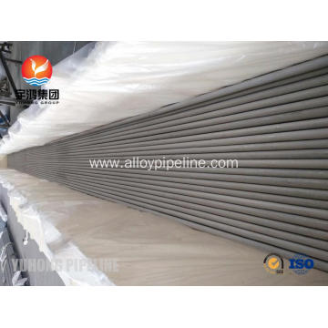 ASME SA213 TP316L Heat Exchanger Tube