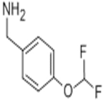 4-Difluoromethoxybenzyl amine