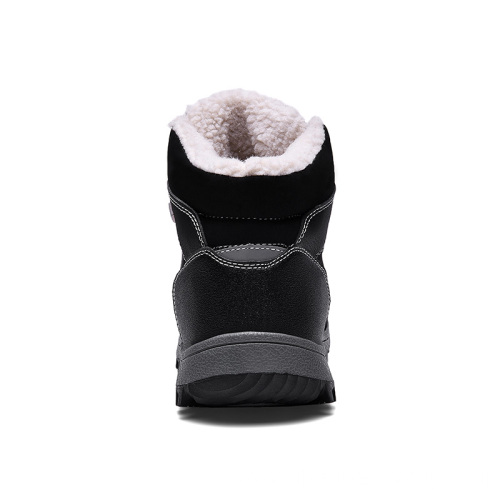 Hiking Sports Shoes Winter Warm Outdoor Snow Boots