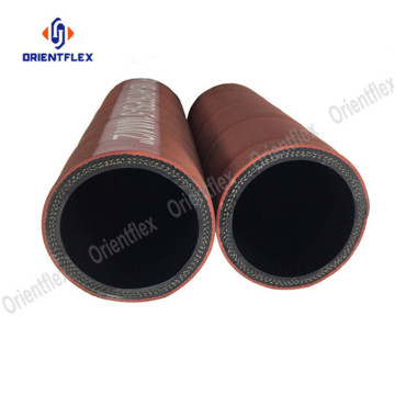 22mm NBR diesel hose wrapped surface 200psi