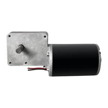 ZD76SF-24120-20 DC Gear Motor - MAINTEX