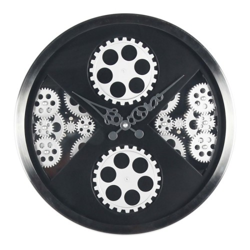Wall Hanging Gear Wall Clock for Decoration