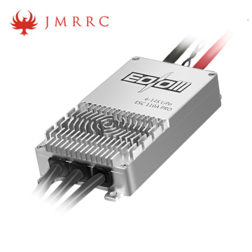 110A ESC For Heavy duty drone flight platform