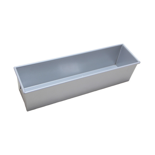 Pullman Loaf Pan with a lid