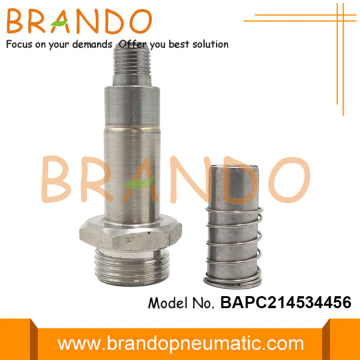M20 Stainless Steel Guide Tube Plunger And Armature