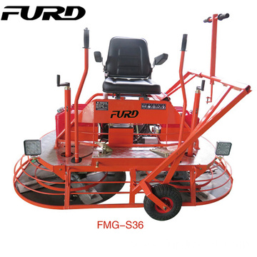 Superior Ride-on Power Trowel Machine for Concrete (FMG-S36 )