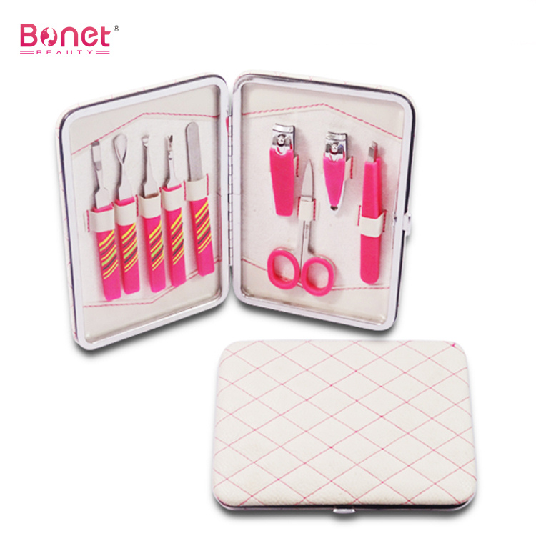 manicure set descriptio