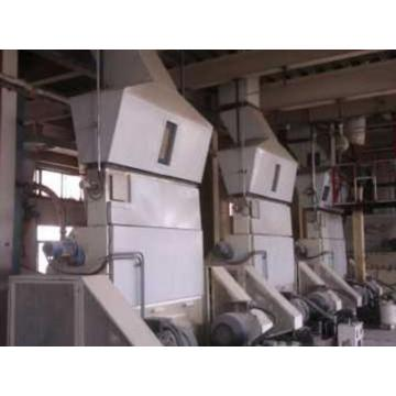 Low Temperature and Edible Soybean Meal Production Line