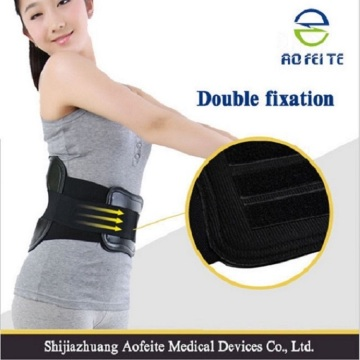 Double pull lumbar braces with great price