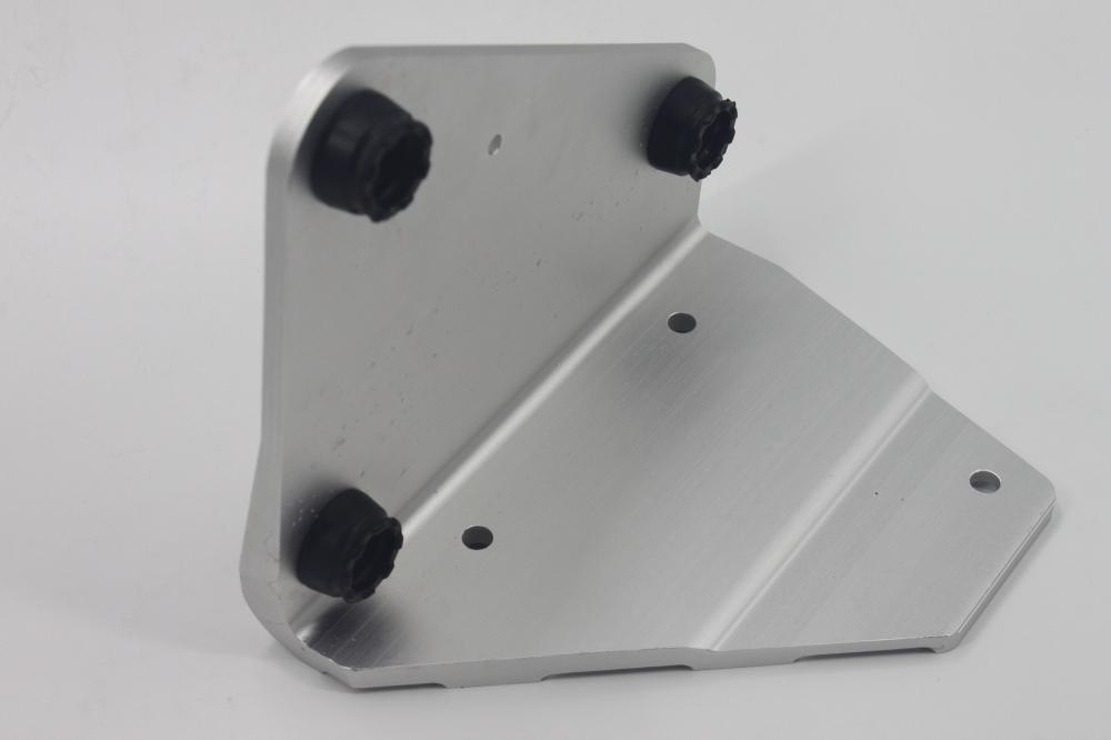 Air Compressor Aluminum Bracket For Land Rover