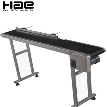 Adjustable Speed Mini Belt Conveyor