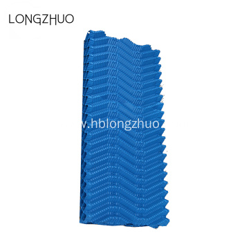 Best Price Cooling Tower Packing Fill Film