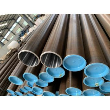 st37.0 carbon Seamless steel pipes