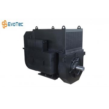 50 HZ Brushless 3-fas industriell generator
