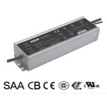 240W dimmable and programmable LED driver