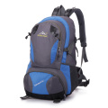 Fashion Simple Design Foldable Waterproof Outdoor Backpack
