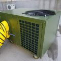 Military Camping Army air conditioner Coller